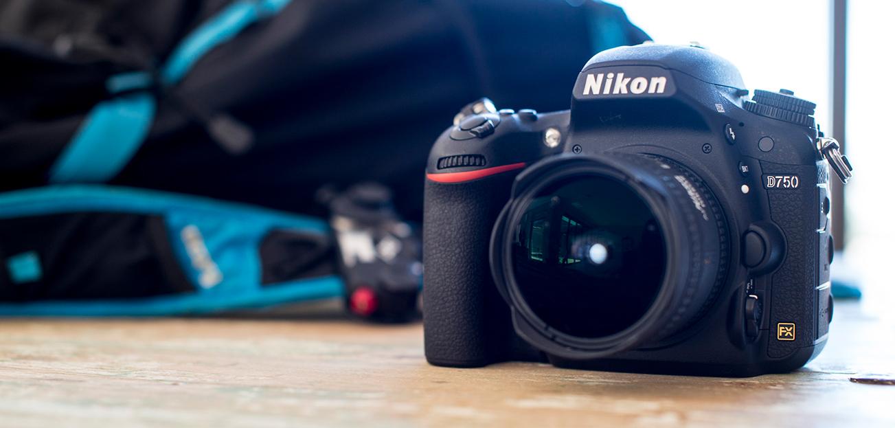 Nikon news v1