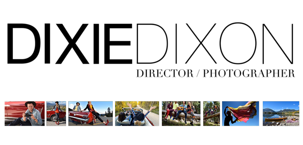 DixieDixon_Behind the Lens