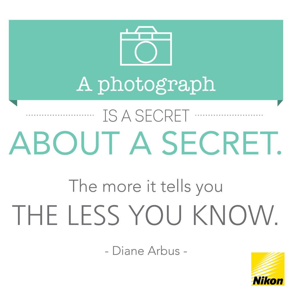 Quote 13_Diane Arbus