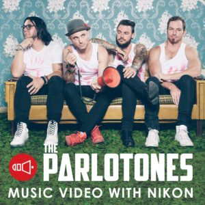 Parlotones music video