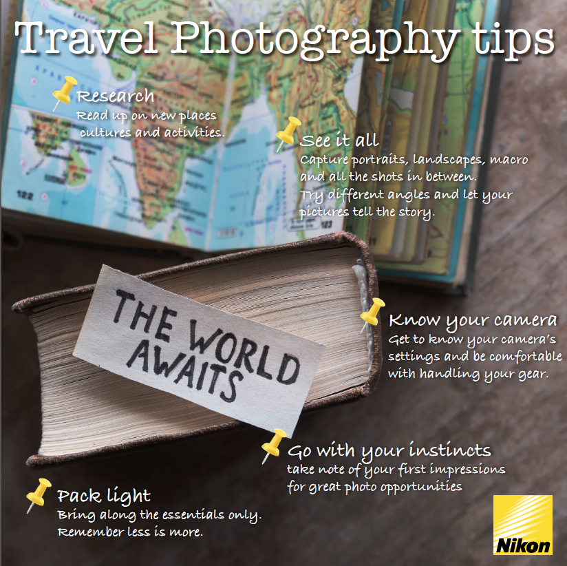 _travel infographic