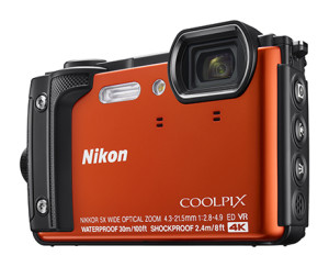 coolpix-w300-orange